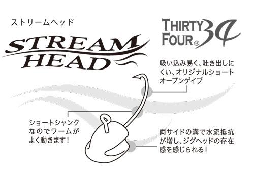 streamhead